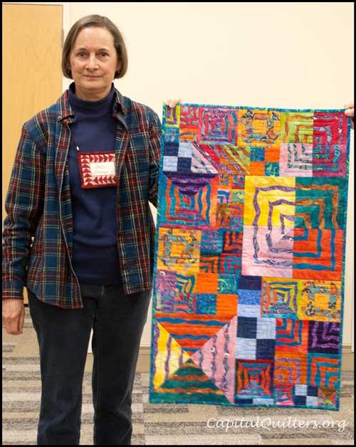 Gail Draney