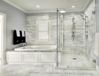 Dallas Bathroom Remodel - Capital Renovations Group