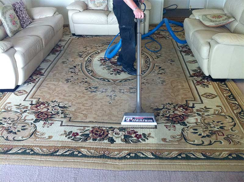 Oriental Rug Cleaning At Home  Capital Rug Cleaning