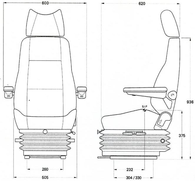 Capital Seating and Vision > Seating, Vision and