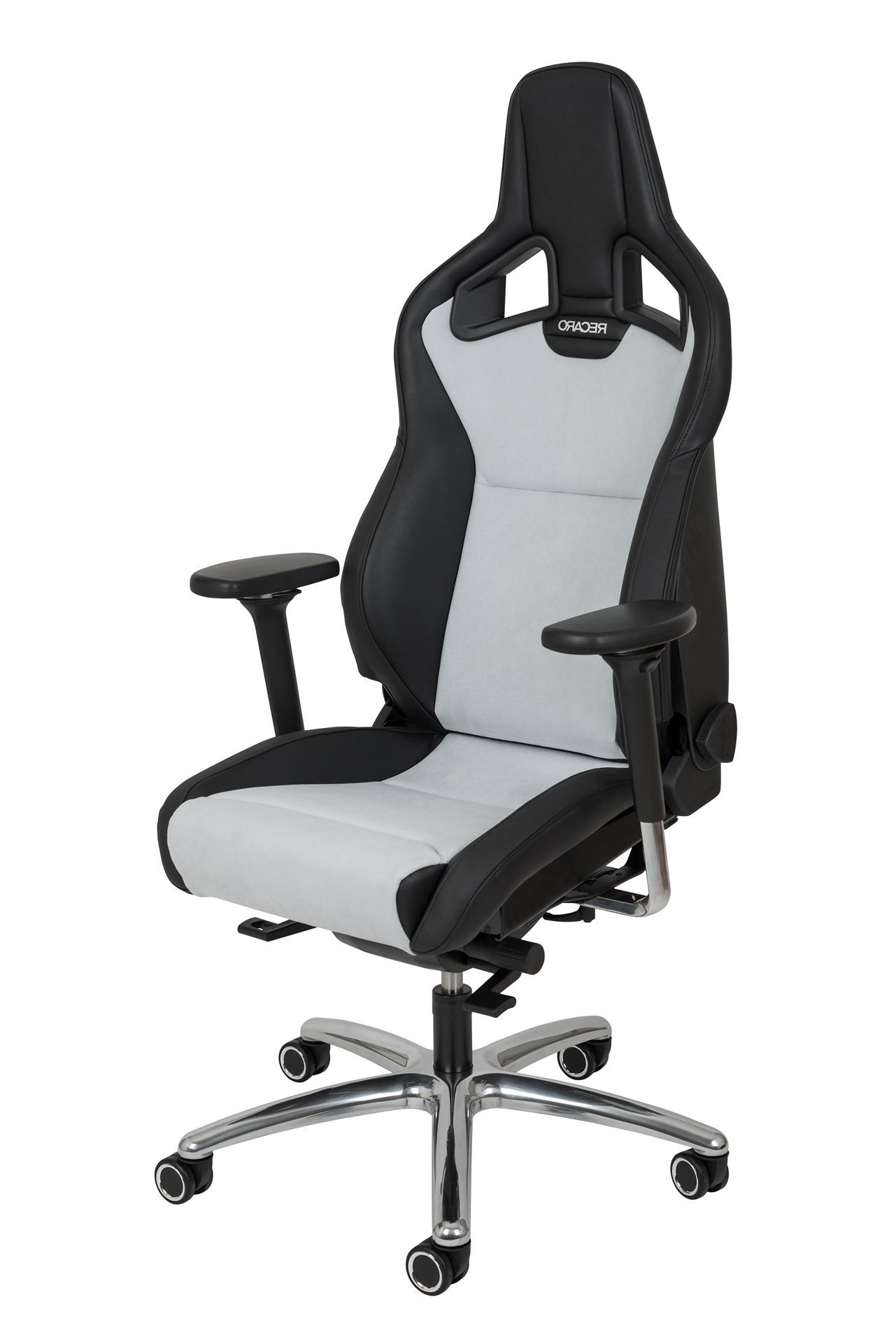 recaro office chair uk linen covers capital seating and vision accessories for picture of cross sportster cs