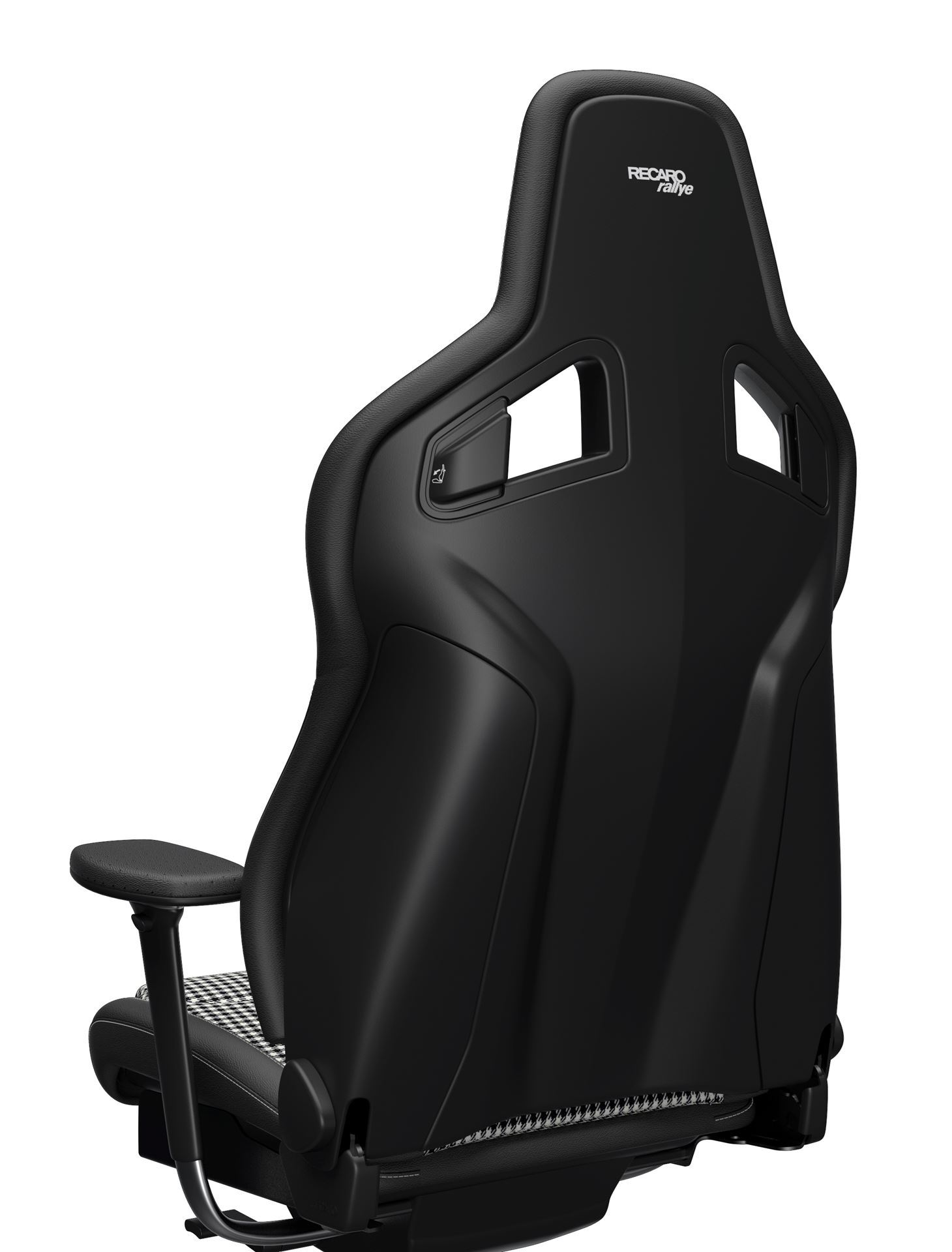 recaro office chair uk phil and teds me too recall capital seating vision gt