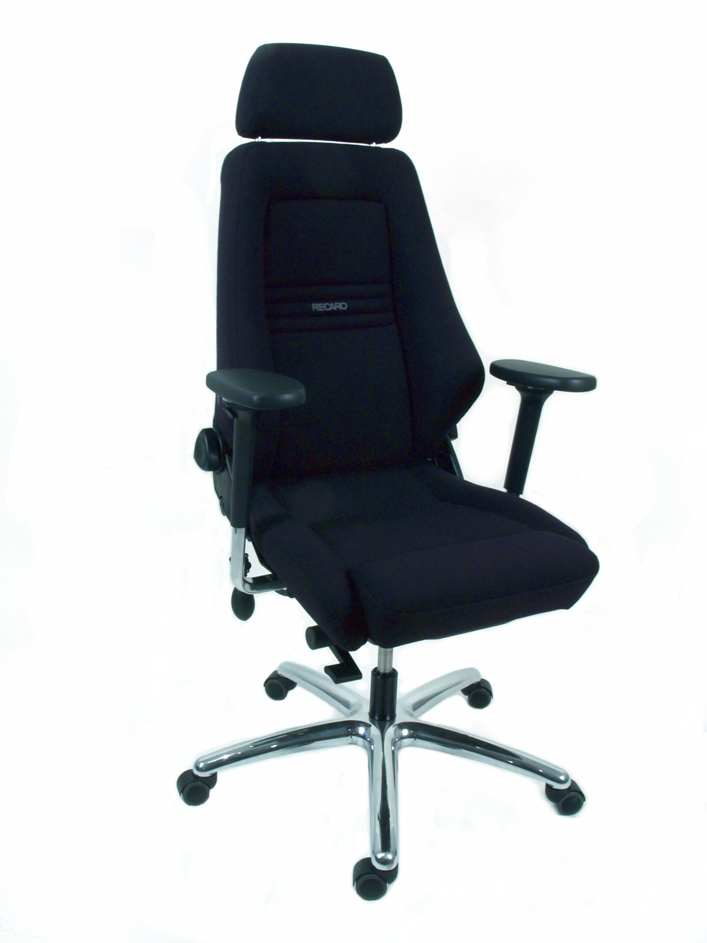 recaro office chair uk lace covers capital seating and vision accessories for picture of specialist