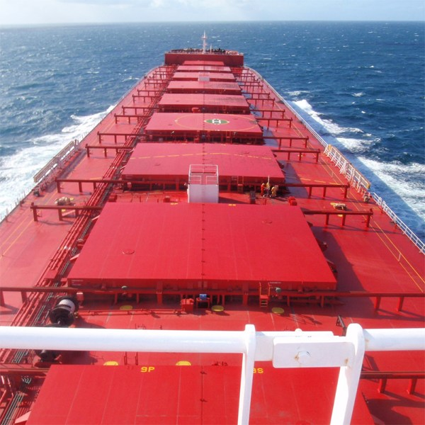 Farghai Ship Management Shipping Group - Year of Clean Water