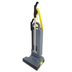 Commercial Upright Vacuums