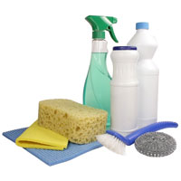 Janitorial Supplies