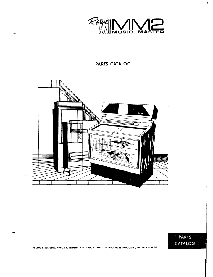 MM-2 Parts Catalog (81 pages)