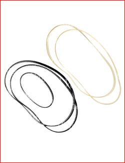 OBA transport belt kit