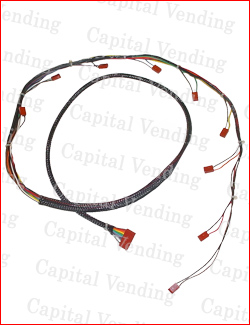 DN 5591 Tray Wiring Harness