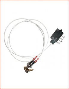 Free vend key switch for single price vendors