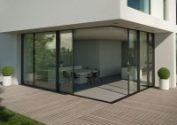 The very latest in contemporary sliding doors - Capital ...