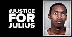 Justice for Julius with photo 2Aug2020 3