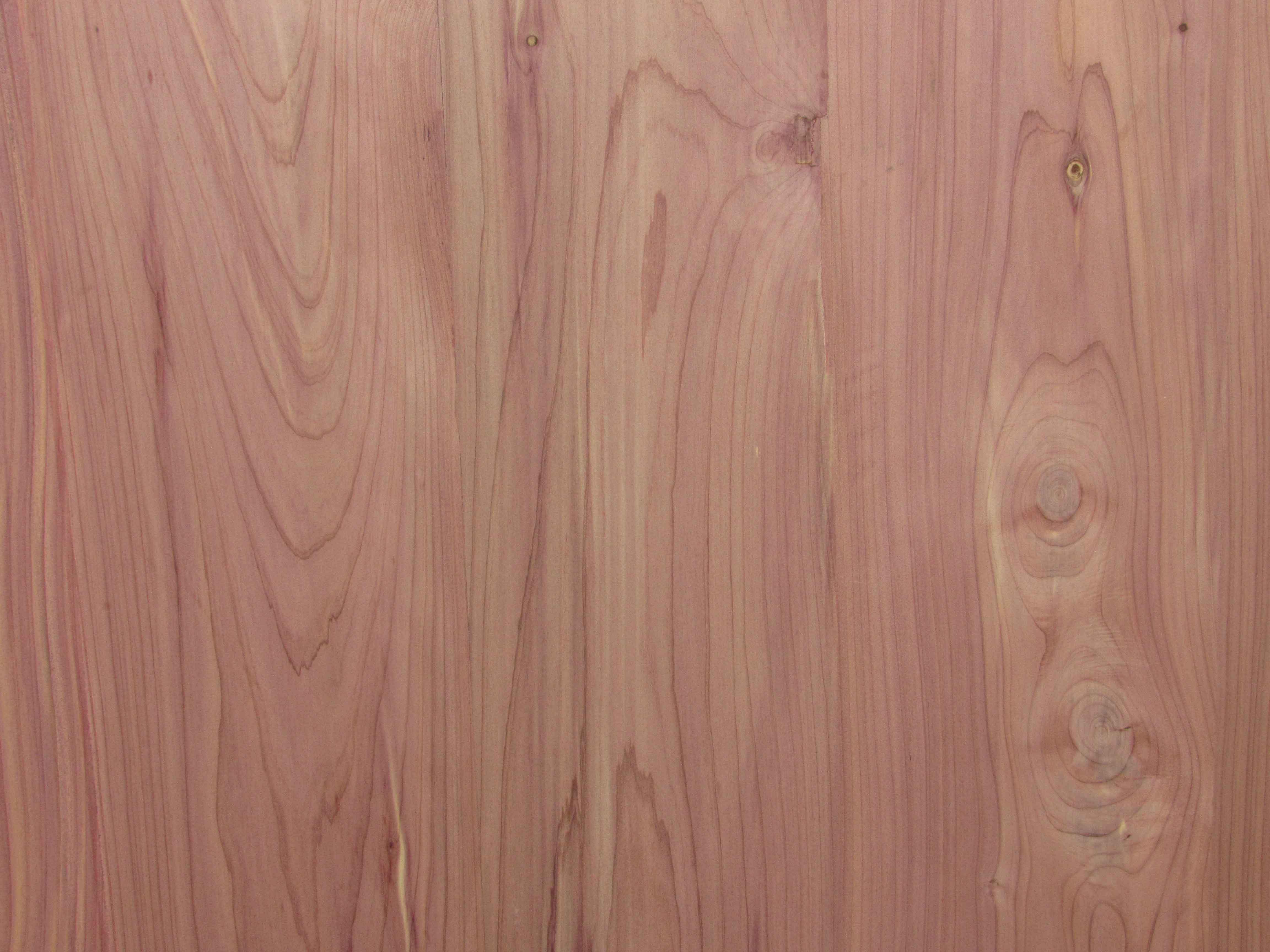 Cedar Wood Sheets Plywood