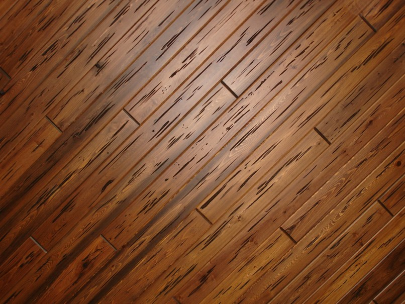Prefinished tongue and groove ceiling planks for Prefinished wood panels