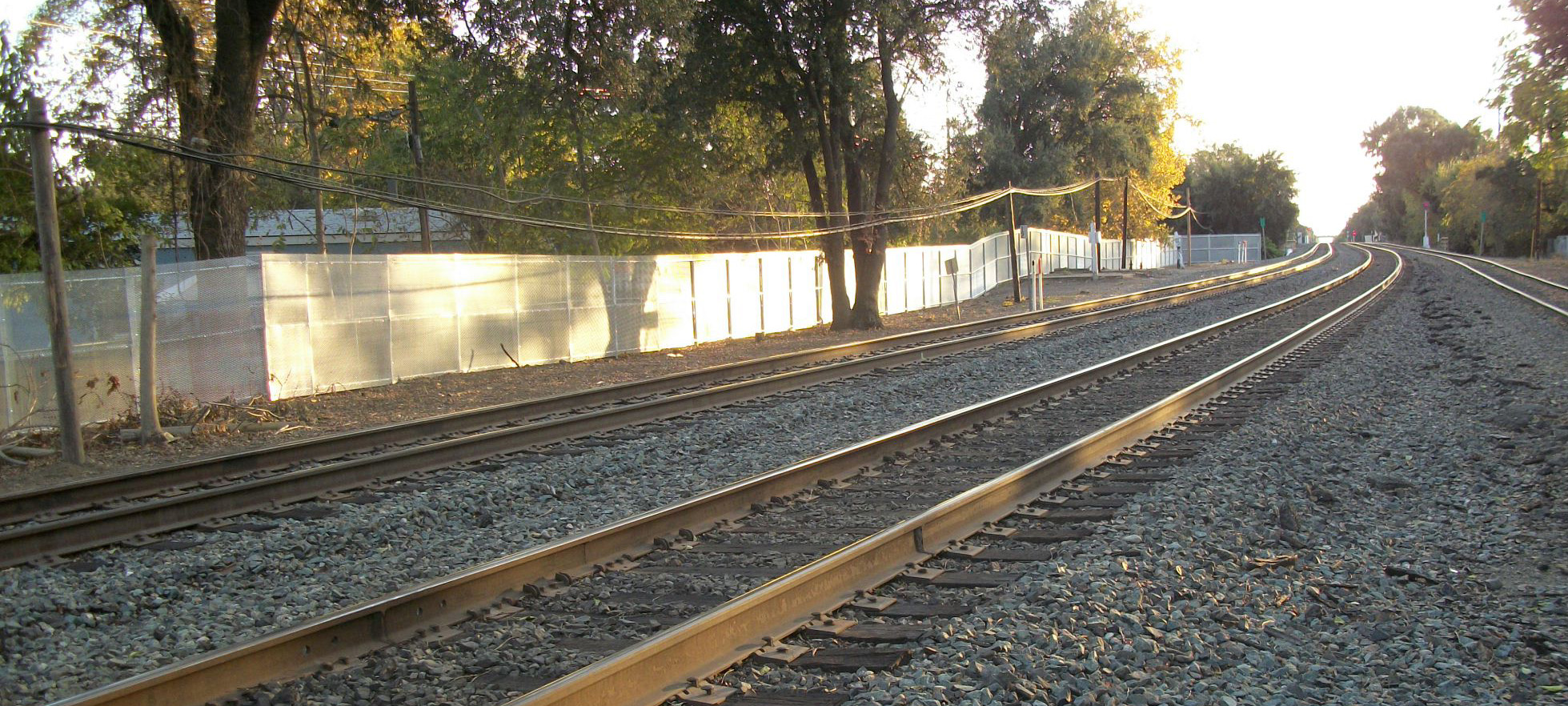 Rail Safety a Priority at the Capitol Corridor