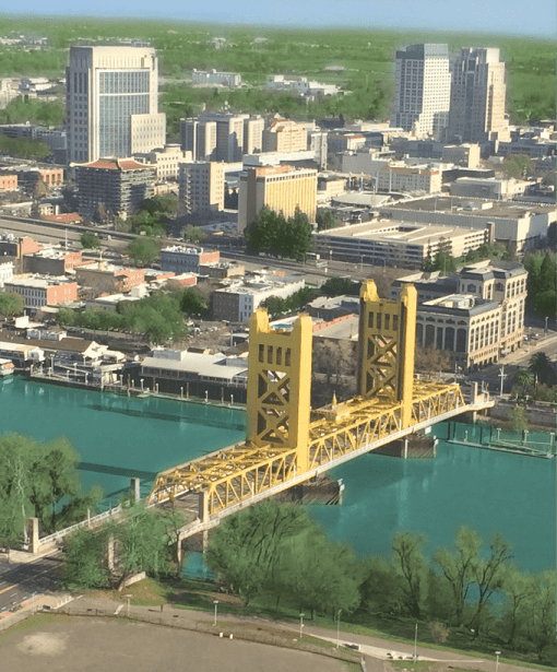 The Capital Bridge