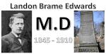 Landon Brame Edwards MD