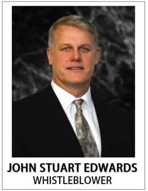 John Stuart Edwards - Whistleblower