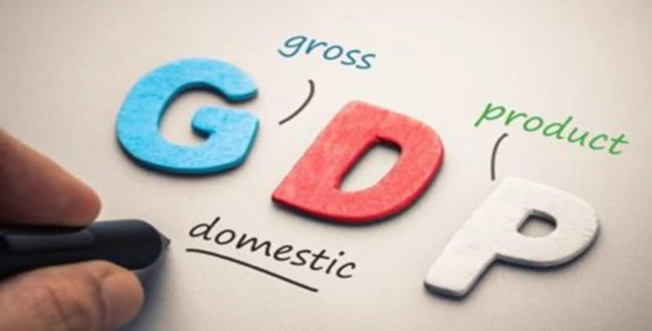 GDP - Economics