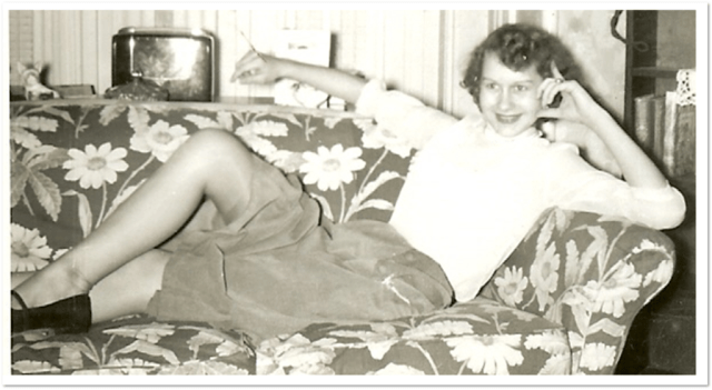 Marjorie Coleman Edwards