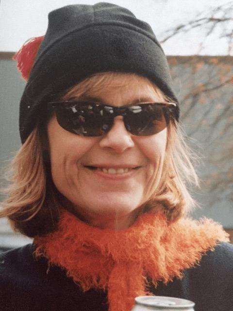 Donna Edwards Foege