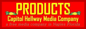 Products - Capitol Hellway Media Company