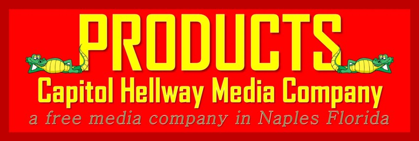Products - Capitol Hellway Media Company