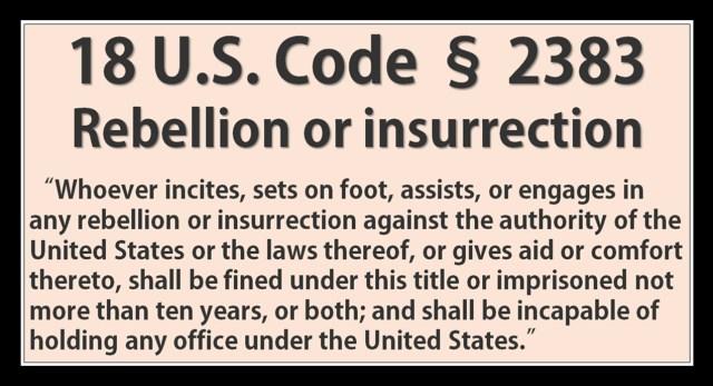 18 U.S. Code § 2383