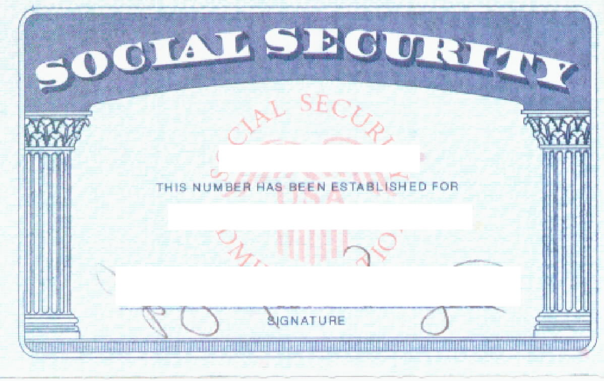social security card template photoshop no cola again for social security recepients capitol 24913 | 1010socialsecurity