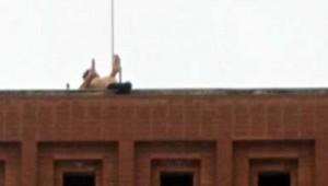 Usc rooftop sex