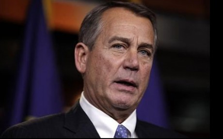 Speaker of the House John Boehner (Reuters)