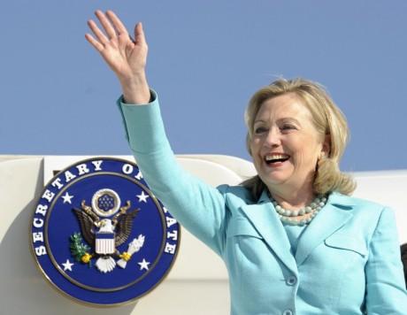Hillary Clinton  (AP Photo/Susan Walsh, Pool, File)
