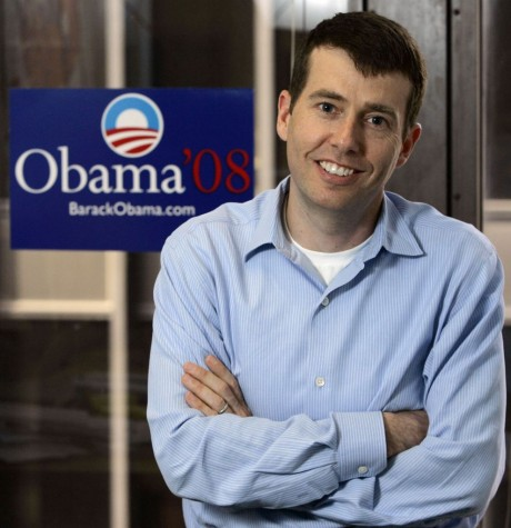 Former Obama campaign staffer David Plouffe (AP)