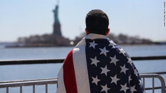 Coming to America? That depends.
