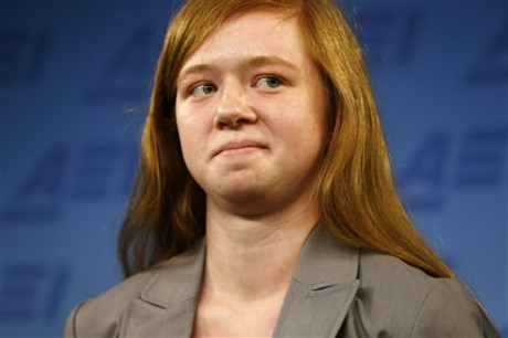Abigail Fisher (AP Photo/Charles Dharapak)