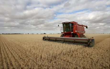 New push in House for farm bill.
