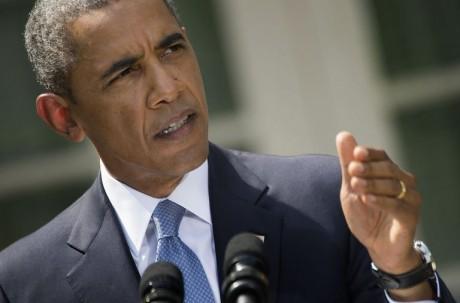 President Barack Obama (AFP/Jim Watson)
