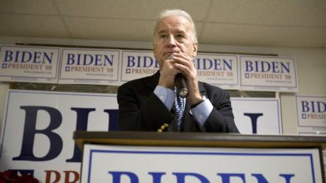 Vice President Joe Biden (AP Photo/Mark Hirsch)