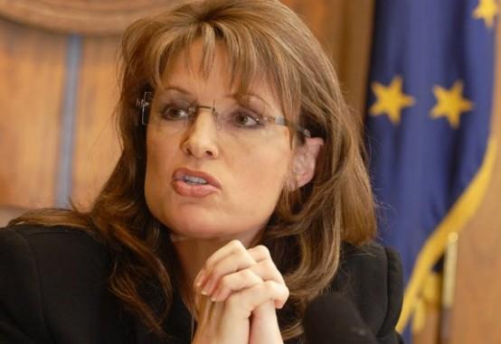 Sarah Palin: Invasion of the intelligence snatchers?