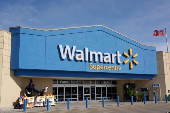 Walmart:  Not all is well.