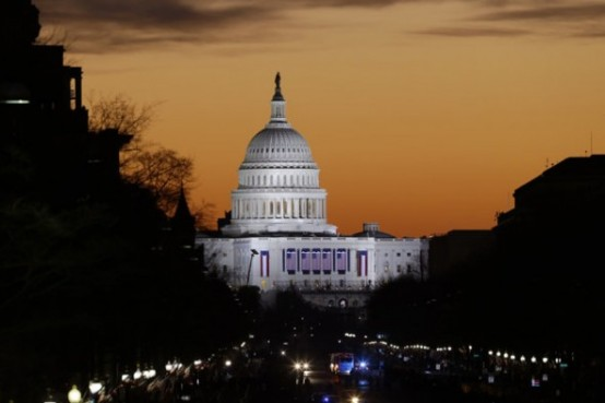The Capitol: Dark days looming?