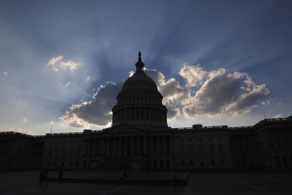 (REUTERS/Jonathan Ernst)