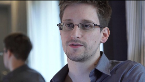 Edward Snowden:  The man who started it all by revealing NSA activities.