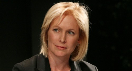 Sen. Kirsten Gillibrand (AP Photo)