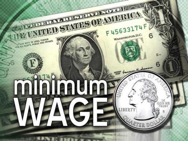 Minimum wage increase: At what cost?