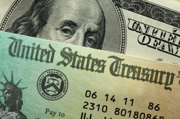 Back taxes? No problem for IRS employees