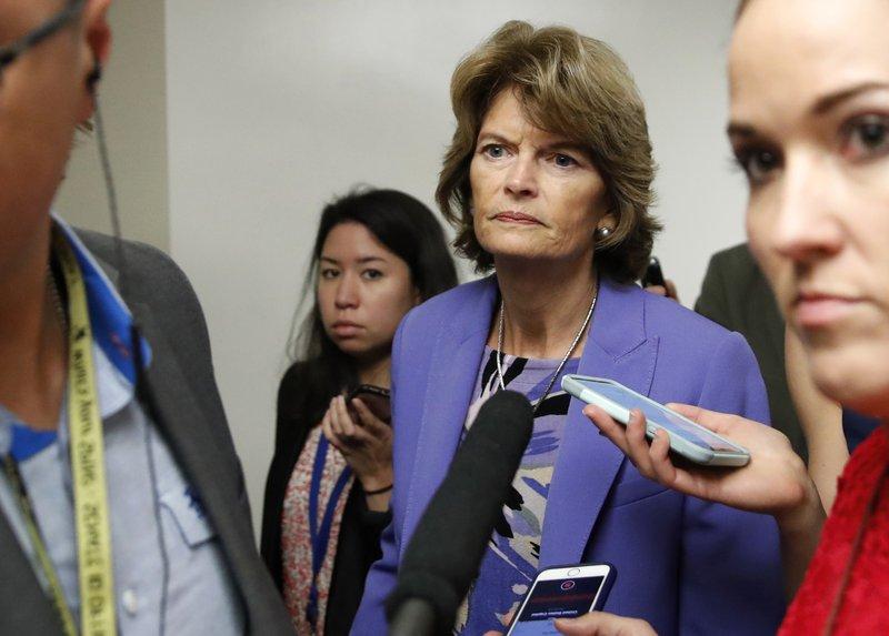FBI submits Kavanaugh report, first Senate vote Friday