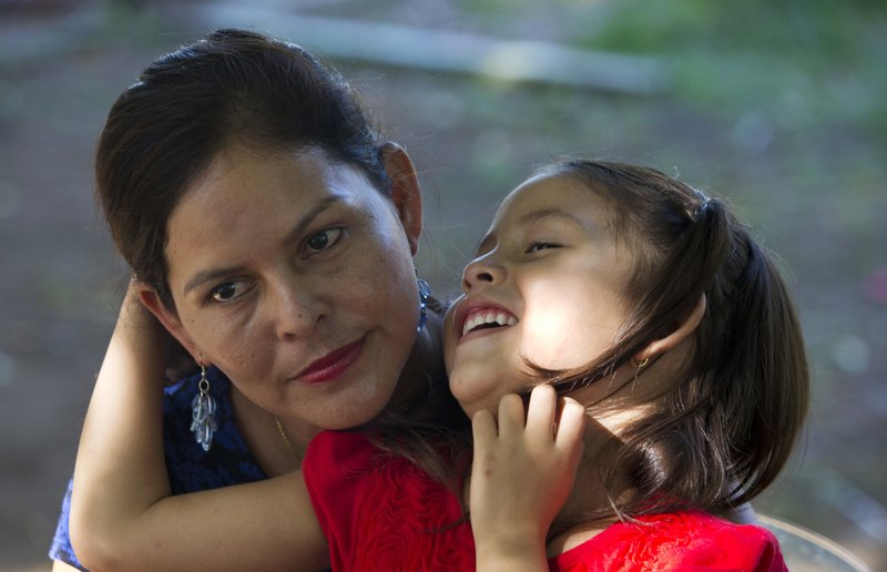 Deported parents face losing custody of their children
