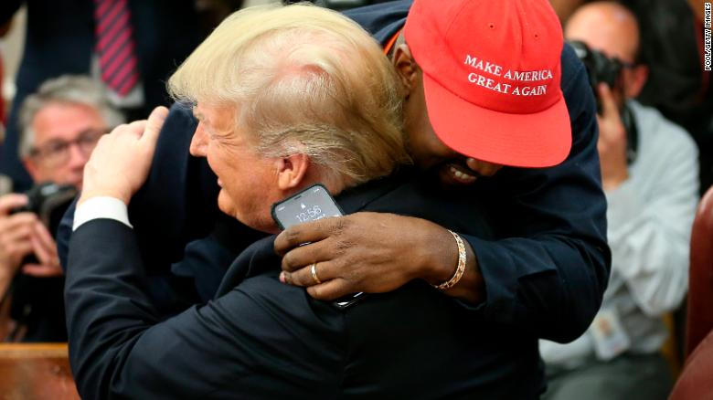 Who is Kanye West?