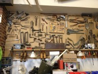 West Seattle Tool Library2